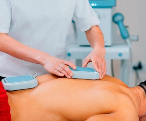 la magnetoterapia